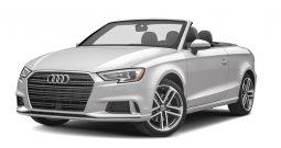 Audi A3 A/T
