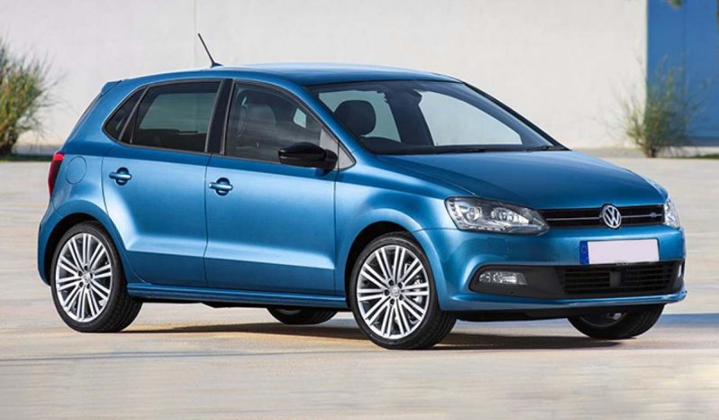 Volkswagen Polo A/T full