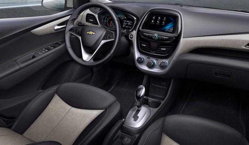 Chevrolet Spark full