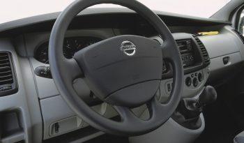 Nissan Primastar full