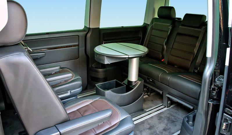 Volkswagen Transporter full