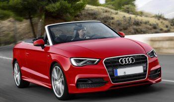 Audi A3 A/T full