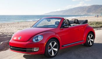 Volkswagen Beetle full