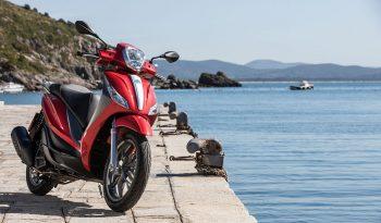 Piaggio Medley 125cc full