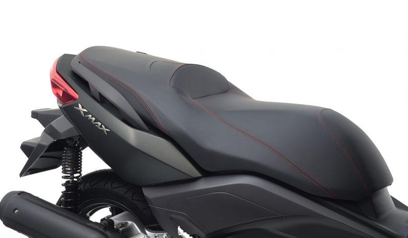 Yamaha X-city 125cc full