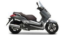 Yamaha X-max 250cc