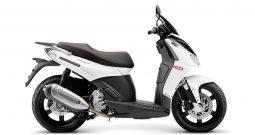 Aprilla Sportcity 125cc