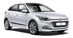 Hyundai i20 A/T