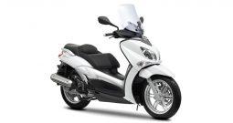 Yamaha X-city 125cc