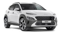 Hyundai Kona Α/Τ