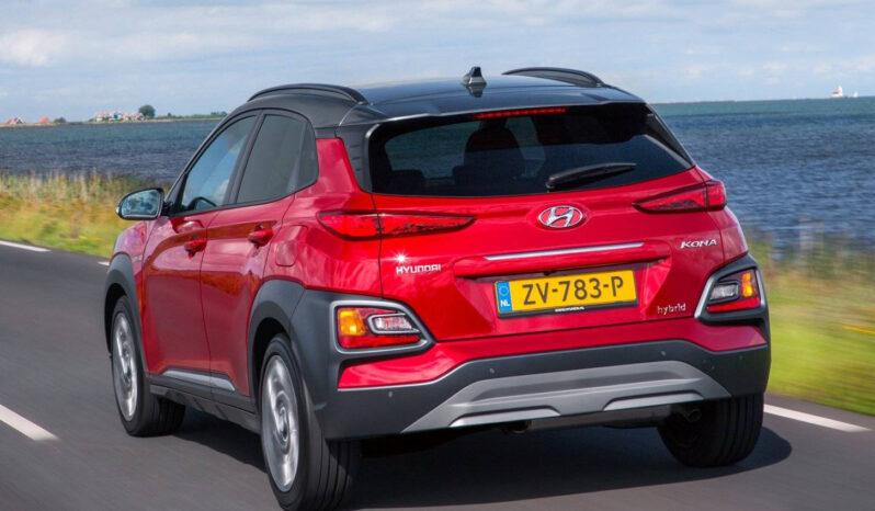Hyundai Kona Α/Τ full